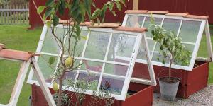 Bygg smarta odlingslådor!